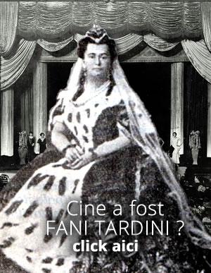 Cine a fost Fani Tardini ?