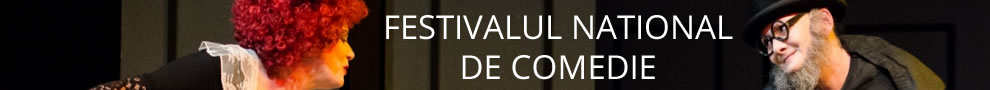 Festivalul National de Comedie