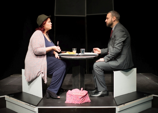 FAT PIG, Neil LaBute