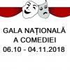 "15.10.2018 - Teatrul ""Alexandru Davila"" Pitești, OLD LOVE"