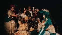 23.03.2019 - AMADEUS de Peter Schaffer, Teatrul Dramatic Fani Tardini