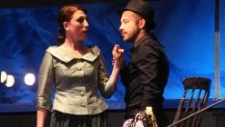 25.02.2018 - CURSA DE ȘOARECI, Teatrul Dramatic Fani Tardini
