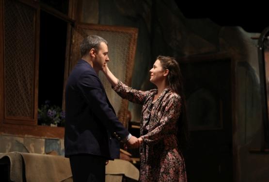26.01.2019 - DOMNIȘOARA NASTASIA de George Mihail Zamfirescu, Teatrul Dramatic Fani Tardini