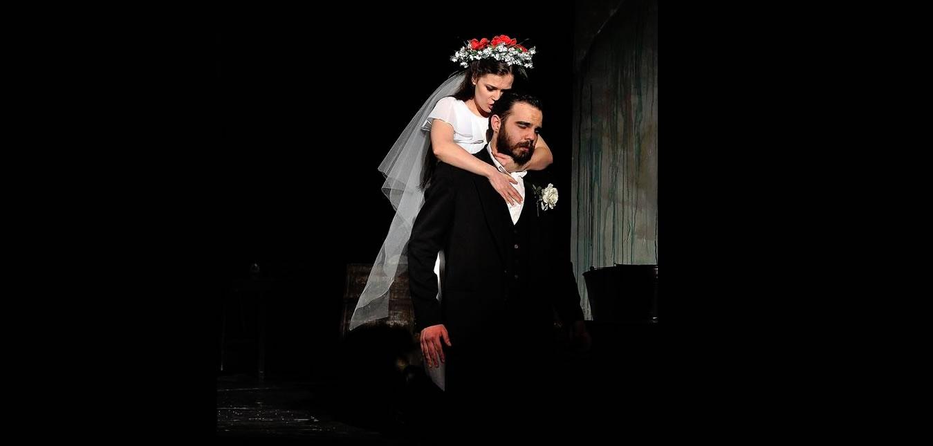 DOMNIŞOARA NASTASIA, Teatrul Dramatic Fani Tardini Galati