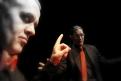 După Noi, Apocalipsa!, Teatrul Dramatic Fani Tardini