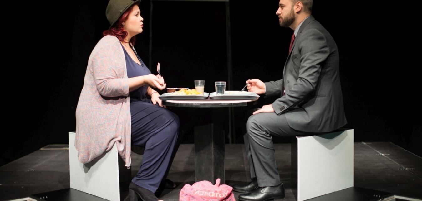 FAT PIG, Teatrul Dramatic Fani Tardini Galati