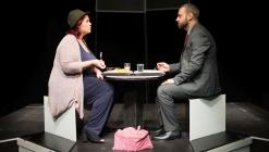15.06.2018 - FAT PIG, Teatrul Dramatic Fani Tardini