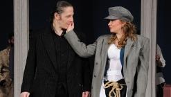 25.03.2018 - ÎMBLÂNZIREA SCORPIEI, Teatrul Dramatic Fani Tardini