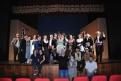 ÎMBLÂNZIREA SCORPIEI, Teatrul Dramatic Fani Tardini