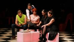 23.06.2019 - MONSTRUL NISIPURILOR, Teatrul Dramatic Fani Tardini