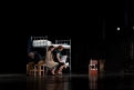 O ASEMENEA IUBIRE, Teatrul Dramatic Fani Tardini