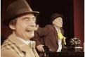 O SCRISOARE... PIERDUTĂ!!!, Teatrul Dramatic Fani Tardini