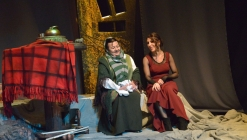 23.03.2018 - PELICANUL, Teatrul Dramatic Fani Tardini