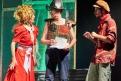 ROMEO & JULIET - o parodie în trei episoade după piesa cu același titlu de William Shakespeare, Teatrul Dramatic Fani Tardini