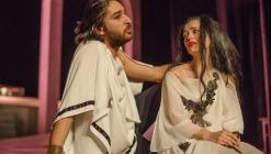 27.01.2019 - VISUL UNEI NOPȚI DE VARĂ de William Shakespeare, Teatrul Dramatic Fani Tardini