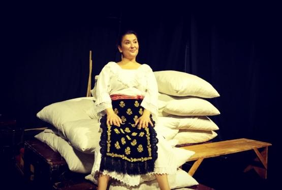 29.06.2019 - SOACRA CU TREI NURORI, Teatrul Dramatic Fani Tardini