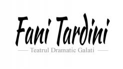 24.06.2018 - MONSTRUL NISIPURILOR, Teatrul Dramatic Fani Tardini