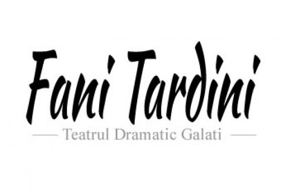 27.05.2018 - TACHE, IANCHE ȘI CADÂR, Teatrul Dramatic Fani Tardini