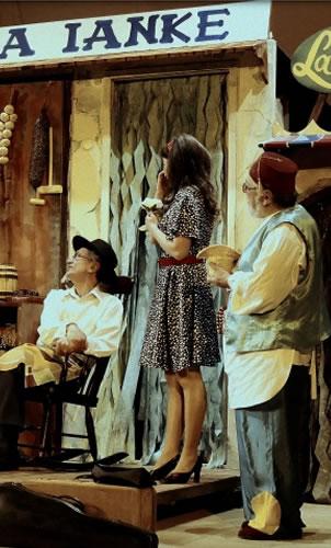 , Teatrul Dramatic Fani Tardini, Galati